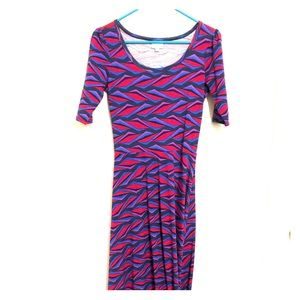 LuLaRoe Ana - XS - Like New